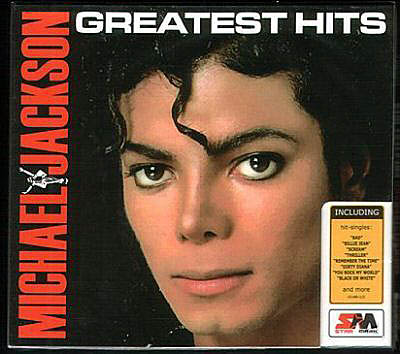 Mp3 Альбом Greatest Hits - Michael Jackson