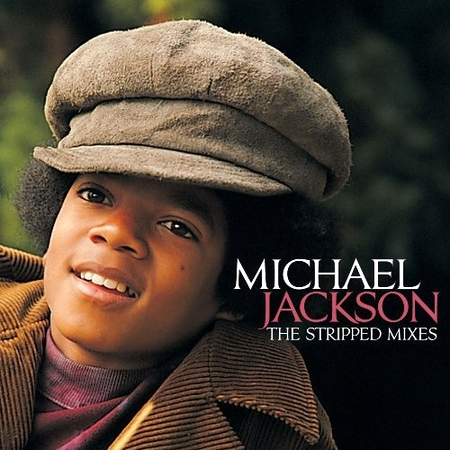 Mp3 Альбом The Stripped Mixes - Michael Jackson