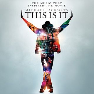 Michael Jackson - This Is It - Singles